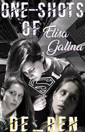 One-shots of Elisa Galina by R_de_ren