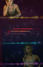 ~•Flatlined•~ [Female V + Judy] by deadwordsx