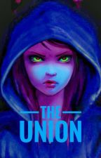 The Protectors book two: THE UNION by soti190