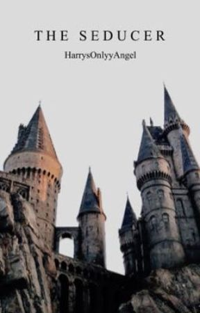 The Seducer by HarrysOnlyyAngel