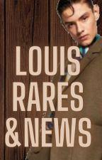 louis partridge rares + news by milliepartridgecool