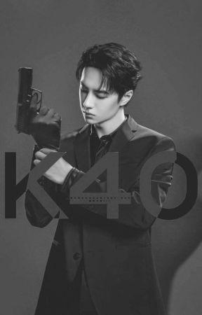 Top  Secret by Taejong6