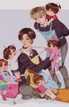 BTS MPREG (Requests Open) cover