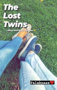 THE LOST TWINS cover