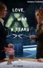 Love, War & Tears by lizbo32