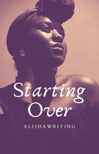 Starting Over (Book 1) cover