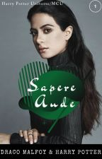 (1) Sapere Aude (D. Malfoy & H. Potter) by Lone-wolf-fanfics