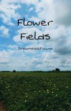 Flower Fields - DreamNotFound by CactiCraft