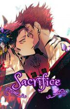 Jjk {Sacrifice} Sukuna x malereader by NatsumeMiharu