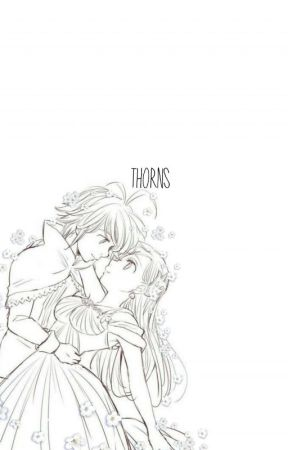 Thorns | ɴᴀɴᴀᴛꜱᴜ ɴᴏ ᴛᴀɪᴢᴀɪ by kofiiwrites
