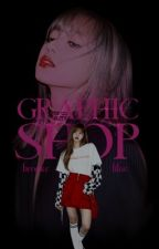 erubescent || graphic shop by brookelilac