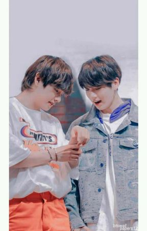 [OG] TRUE FRIEND 《JJK & KTH》 by seo_chaeun