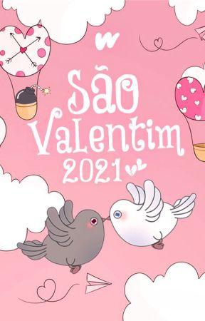 São Valentim 2021 | Concurso Internacional by ContosLP