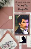 Dearest Colin,   Bridgerton cover