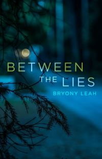 Between The Lies cover