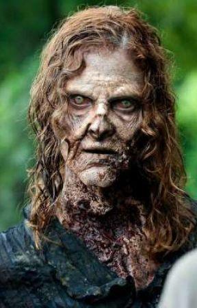 The zombie apocalypse ( Part 3 )  by Ivy_miquelA