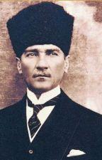 Atatürk by Pasta_Dilimi