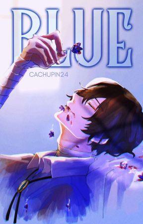 Blue [OS Soukoku] by Cachupin24