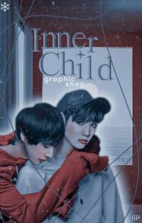 INNER CHILD ❄ GRAPHIC SHOP by InnerChildDesign