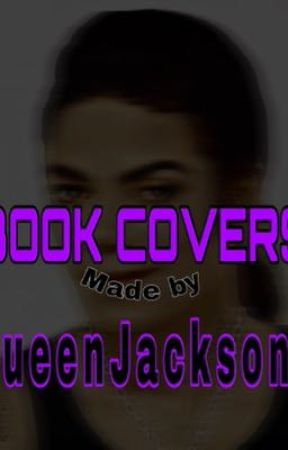 BOOK COVERS from QueenJackson7  by QueenJackson7