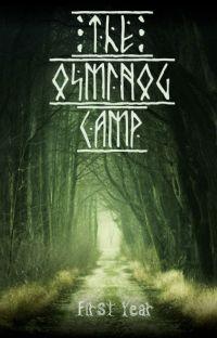 Obóz Os'minog |RP| [R.I.P] cover