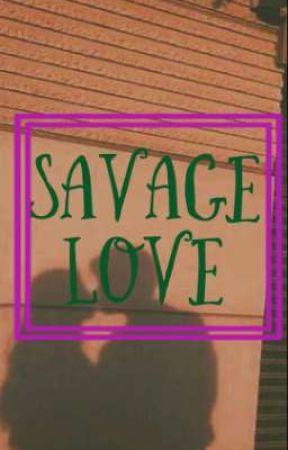 Savage Love by anviroy