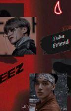 ~Fake friend? (Wooyoung)~ by woosan_shiber_