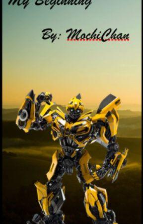 Transformers: My Beginning by MochiChan44
