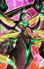 the supreme dragon of GX by Dio167208
