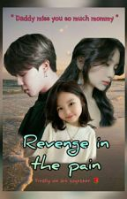 Revenge in the ⚤︎卩卂 几   by Shooky_Bunny