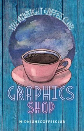 The Midnight Coffee Graphics Shop by MidnightCoffeeClub