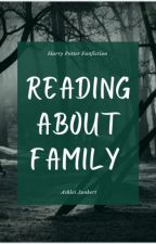 Reading About Family by Ashlei_Junkert
