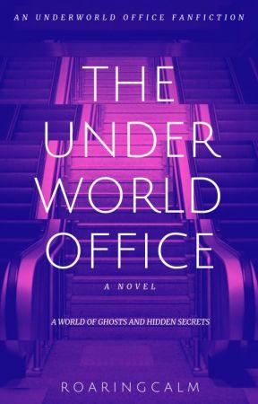 The Underworld Office by RoaringCalm