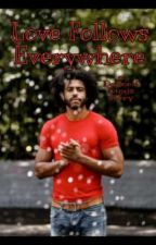 Love Follows Everywhere (Daveed Diggs X OC) [ON HOLD] by Depresso__Latte
