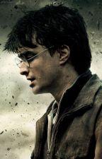 Hidden Emotions|| Harry Potter x reader by LisetteEsparza3