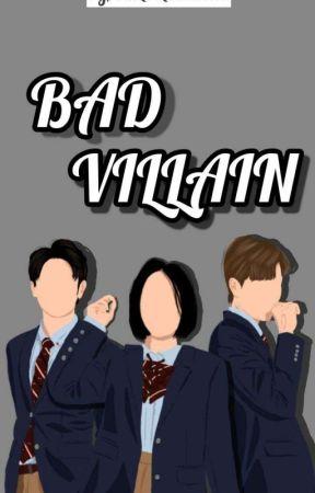 Bad Villain by Lilisasaanaa