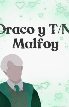 Imagina con Draco Malfoy by LauMalfoy001