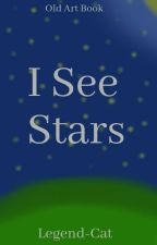 Star~Art Book by Legend-Cat