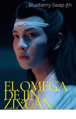 El Omega de Jin ZiXuan by Blueberry-swap-jth