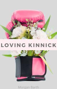Loving Kinnick cover
