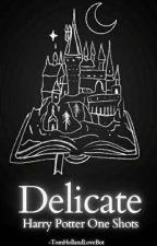 Harry Potter: Reader Oneshots by -tomhollandlovebot