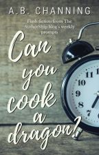 Can You Cook a Dragon? (Flash Fiction Collection) by SmokeAndOranges