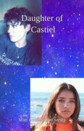 Daughter of Castiel (Supernatural/PJO Crossover by Matt_is_not_Ok
