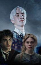 Un Amor Prohibido - La hermana de Draco Malfoy  by LuisaLB977