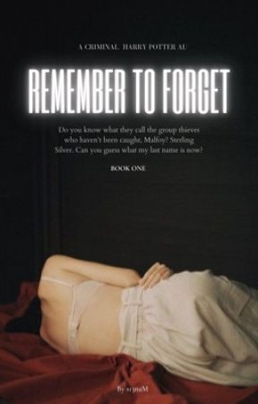 Remember to Forget . by s13naM