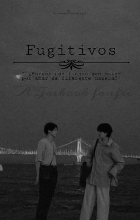Fugitivos - Taekook by WonderwallMoonlight