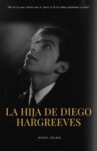 La hija de Diego Hargreeves(en edición) cover