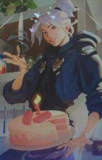 chointy tarafından yazılan Radiant  adlı hikaye