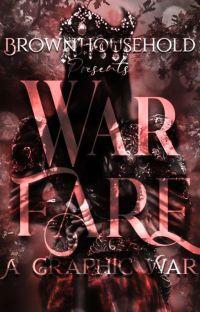 Warfare ¦ A Graphic War  cover