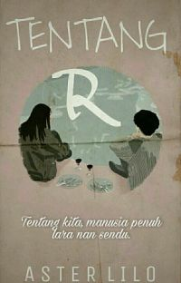 Tentang R {New Version) cover